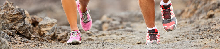 Chôdza alebo beh - ktorý pohyb je pre telo zdravší?