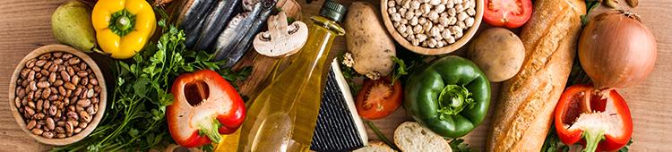 Fungujúca imunita - výsledok vyváženej stravy