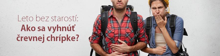 Leto bez starostí: Ako sa vyhnúť črevnej chrípke?
