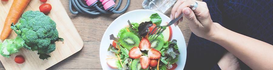 Ako naše telo reaguje na nárazové diéty