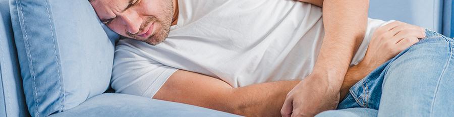 Ako prežiť črevnú chrípku