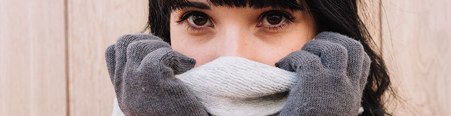 Chránite svoju pokožku dostatočne aj počas jesene a chladnejších mesiacov?