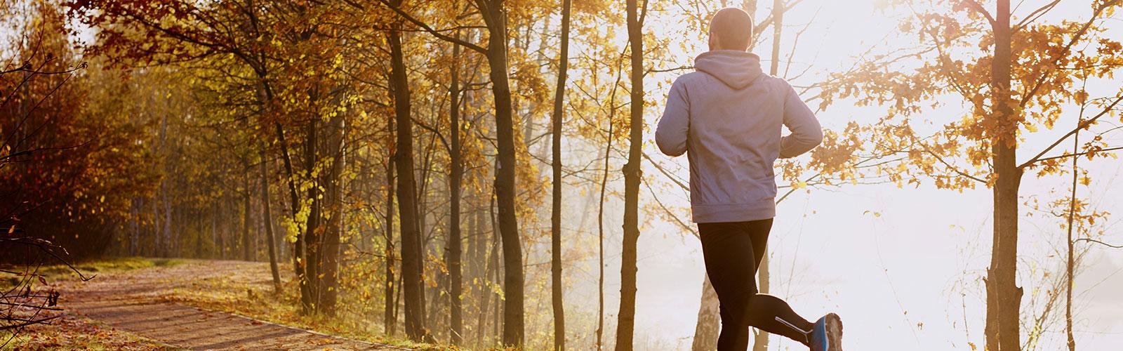 Jesenné športovanie a alergie