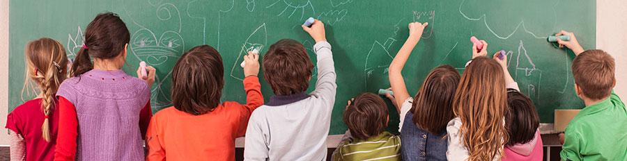 Návrat do školy či škôlky – skúška detskej imunity