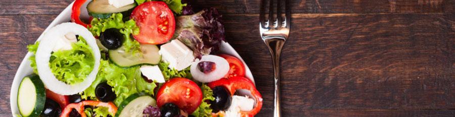 Vegetariánstvo a vegánstvo – riziká a benefity pre ľudské zdravie
