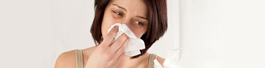 Bezproblémová dovolenka s astmou či alergiou