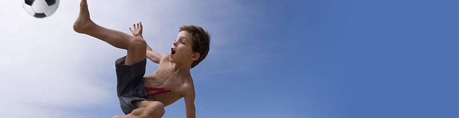 Najlepší dar pre vaše deti – naučiť ich pravidelne športovať