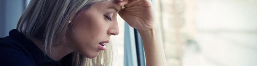 Chronický únavový syndróm - liečba a diagnostika