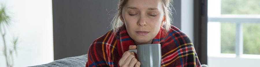 Chrípka alebo prechladnutie? Naučte sa ich rozpoznať a správne liečiť