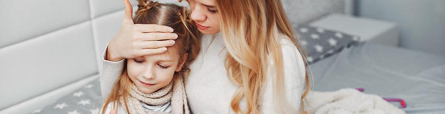Chrípková sezóna: 13 rád, ako znížiť riziko nákazy našich detí