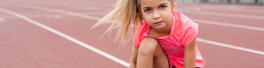 Diabetes nie je prekážkou športovania ani u detí