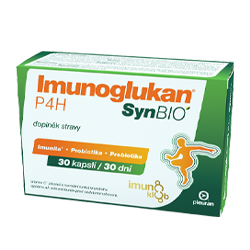 Imunoglukan P4H<sup>®</sup>SynBIO