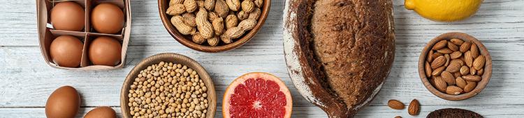 Ako funguje náš imunitný systém pri alergii na potraviny verzus potravinovej intolerancii?