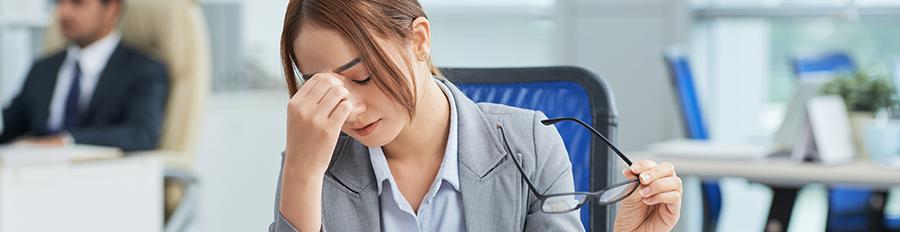 """Menej """"depky"""" a stresu = menej chorôb"""